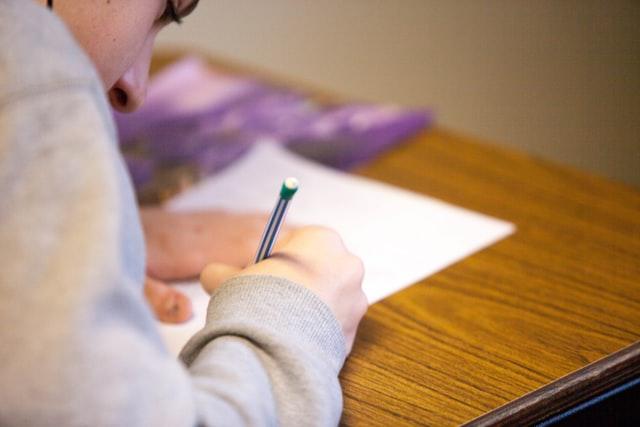 科目毎の勉強方法と注意点