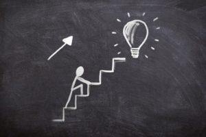 資格取得において大切なことは目標と継続です